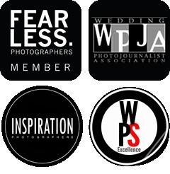 Fotógrafo Associado Fear Less